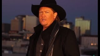 Tracy Lawrence - Lie (Official Music Video)