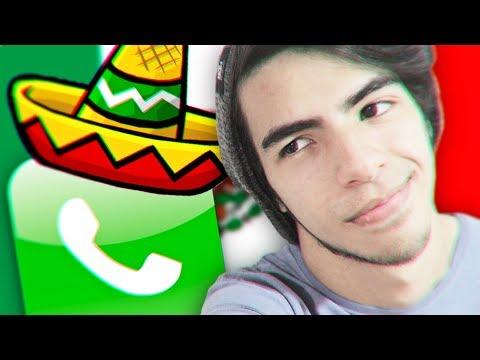 TROTE PARA RESTAURANTE MEXICANO