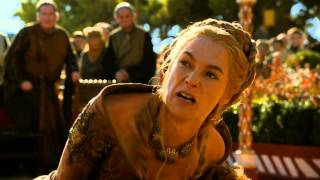 (WARNING: CONTAINS SPOILERS) Game of Thrones Season 4: Episode #2 Clip (HBO)