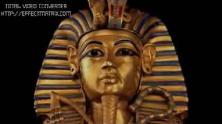 King Tut Ankh-Amun and The Golden Age of The Egyptian Pharaohs