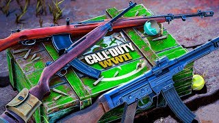 BIG CHANGES to SUPPLY DROPS in Call of Duty: WW2!