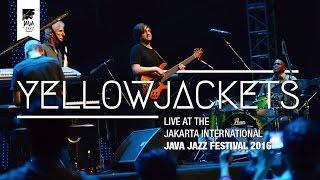 Yellowjackets Live at Java Jazz Festival 2016