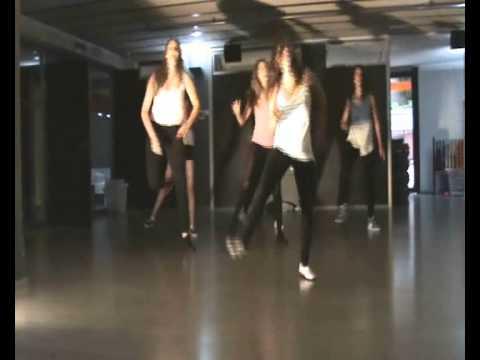 DIZZE RASCAL - LOVE THIS TOWN  Atrezzo Dance Academy