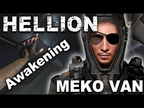 HELLION Awakening 1