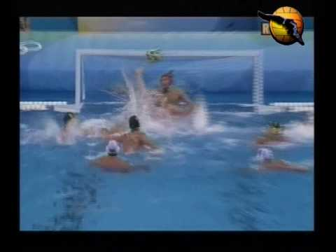 Goals Fight & Emotions 4.0 DRAGON Beijing 08 water polo Rating