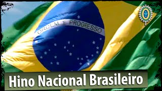 Hino Nacional Brasileiro (legendado)