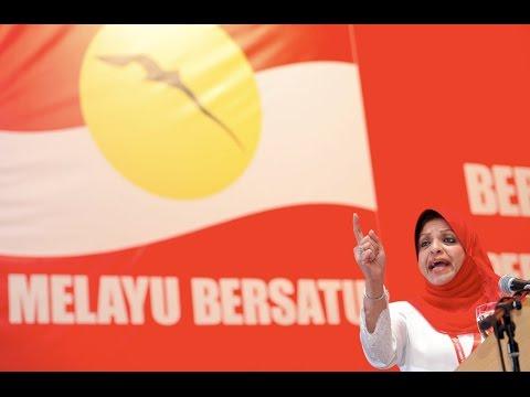 Shahrizat Jangan persoal kerakyatan hak bukan Melayu