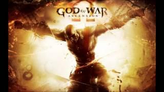 God of War: Ascension Full Official Soundtrack HQ