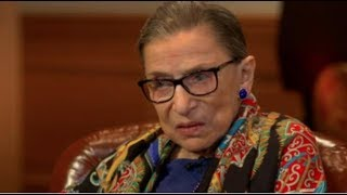 RUTH GINSBURG TO BE RETIRED OVER HEALTH PROBLEMS! TRUMP PREDICTION MAY COME TRUE!
