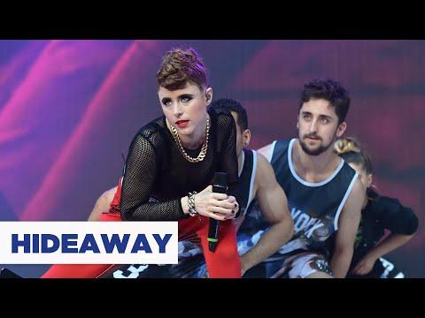 Download Lagu Kiesza - Hideaway (Summertime Ball 2014)