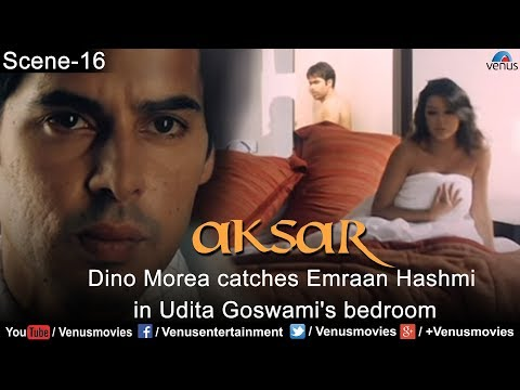Xxx Mp4 Dino Morea Catches Emraan Hashmi In Udita Goswami S Bedroom Aksar 3gp Sex