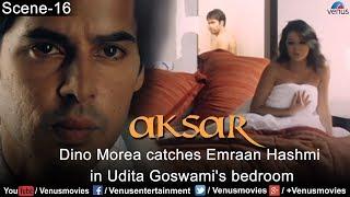 Dino Morea Catches Emraan Hashmi in Udita Goswami