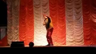 Rudraneel Shee Asthami 2016 Dance on Bangla Song.