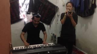 suara emas boru jawa Meilina Ratria P lagu batak SAPATA dari novita dewi