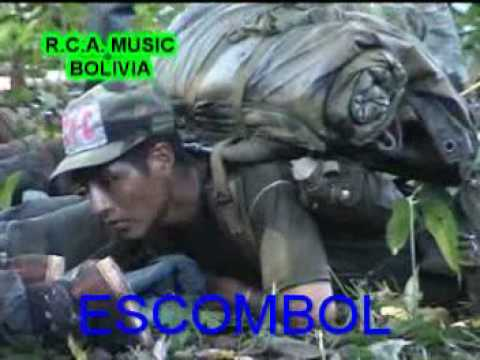 rangers sanandita ejercito de bolivia