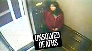 5 SCARIEST UNSOLVED DEATHS