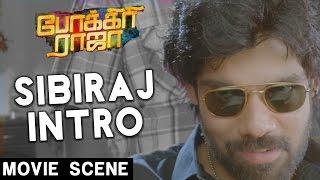 Sibiraj Intro Scene | Pokkiri Raja | Jiiva | Hansika | Sibiraj | D. Imman