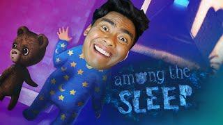 WHERE'S YOUR MOMMY?! | Among The Sleep