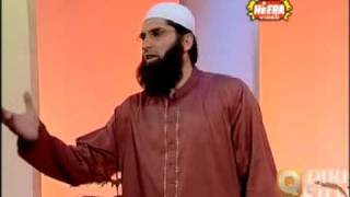 QASIDA BURDAH SHARIF(Junaid Jamshed)BY Visaal