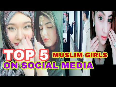 Xxx Mp4 TOP 5 MUSLIM GIRLS ON SOCIAL MEDIA 3gp Sex