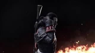 Assassin's Creed Rogue - Heathens Remix GMV