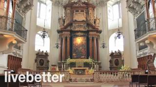 Beautiful Choral Songs - Sacred church religious christian catholic music  - Mass 4