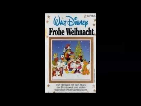 Hörspiel Frohe Weihnacht Onkel Donalds Weihnachtswunsch 1986