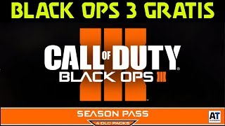 dlc black ops 3 gratis 30 giorni by amantecnologia