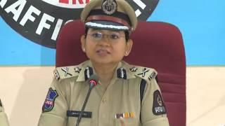 Avinash Mohanty, IPS DCP DD,speech on Boaz Augustin cheater case/PRO HYDERABADPOLICE