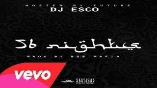 Future - 56 Nights (Full Mixtape) New 2015