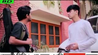 Bangla Natok Funny and Comedy Scene - Ft salman Muktadir