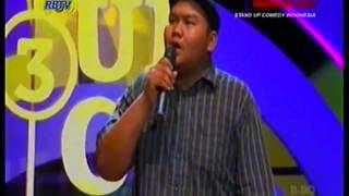 Kemal _ Fico - Comic Absurd [Paling Lucu] - Stand Up Comedy Indonesia #SUCI.mp4