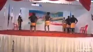 Mizhiazhakum nerayum radha comedy