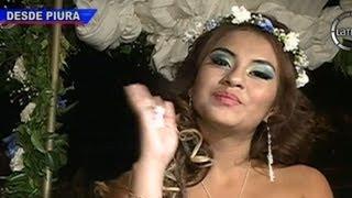 Los 15 años de Thamara Gómez de Corazón Serrano
