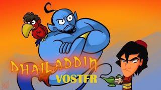 Phelous#151 – Aladdin (VOSTFR)