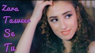 Zara Tasveer se Tu Nikal ke Saamne aa | Meri Mehbooba |Love song creations |Bright Amit Singh ❤️💓
