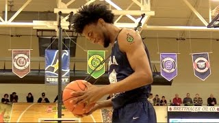 Unselfish HS Superstar Marvin Bagley III Shows CRAZY Next Level Potential RAW HIGHLIGHTS