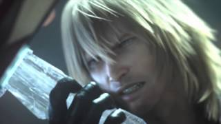 Final Fantasy XIII - Lightning Returns Opening Cinematic
