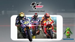 MotoGP Racing - Championship Quest (iOS/Android) Gameplay HD
