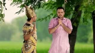 PATNI TO PARESHAAN | New Funny Video | Gurchet Chitarkar 2015