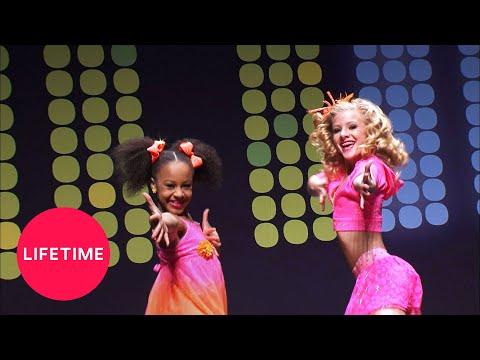 Dance Moms: Duet Dance -