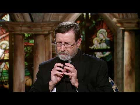 EWTN Live - 2017-09-13 - Fr. Shenan Boquet