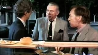 L'ispettore Derrick - Un potenziale omicida (Mordträume) - 160/87