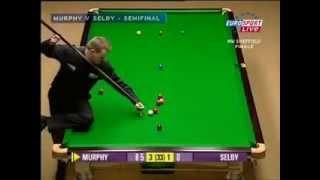The Ten Best Shots in Snooker History Ever