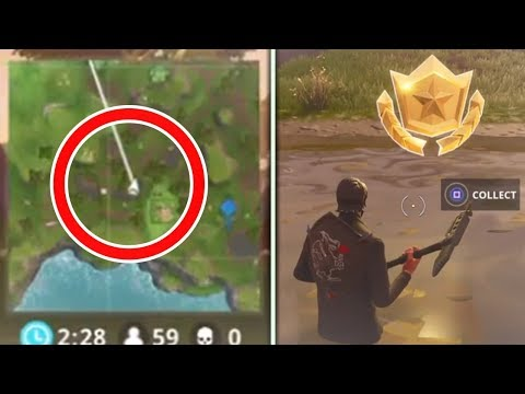 Xxx Mp4 Fortnite Search Between A Vehicle Tower Rock Sculpture And A Circle Of Hedges Challenge Location 3gp Sex