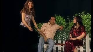 فتاة تُقلد الفنان تامر حسني | Casting We Bas