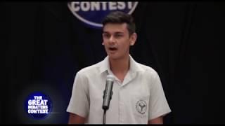 GDC Sn 5: Light Academy Vs. Aga Khan Academy
