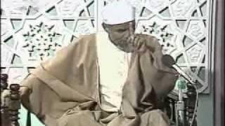 سورة الفاتحة(22)-إياك نعبد و إياك نستعين