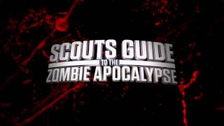 Scouts Guide to the Zombie Apocalypse |