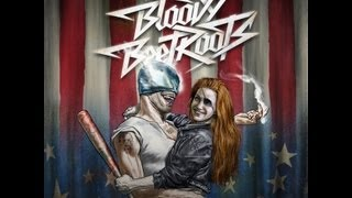 The Bloody Beetroots & Sam Sparro - Glow In The Dark
